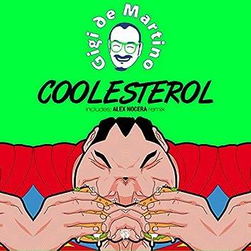 Coolesterol