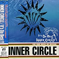 It's Da New Best of by Inner Circle (2007-12-15)