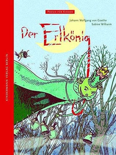 Der Erlkönig (Poesie für Kinder)