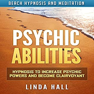 Psychic Abilities audiobook cover art