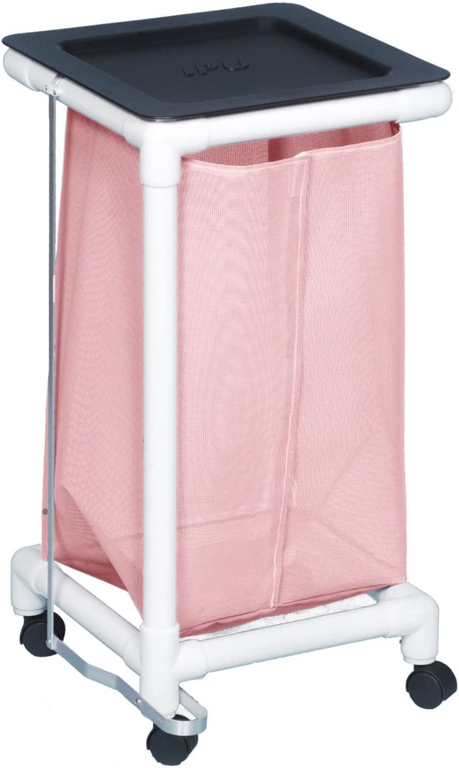 Single Linen Hamper 2021new shipping free W Super Special SALE held Foot Camo Pink Leakproof Pedal