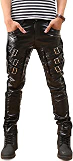 cyber goth pants