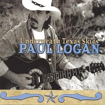 Underneath Texas Skies