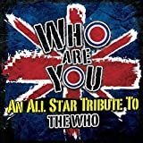 Various Artists: Who Are You - An All-Star Tribute To The Who [Vinyl LP] (Vinyl)