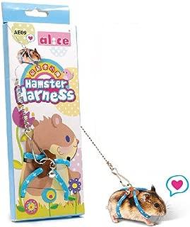Best dwarf hamster harness Reviews