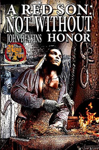 A Red Son:: Not Without Honor: 8 (Ring of Fire)
