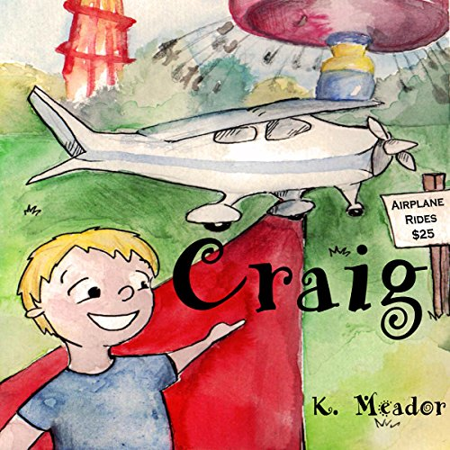 Children's Book: Craig  By  cover art