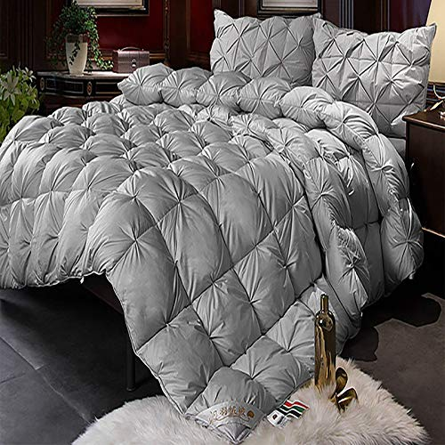 FTFTO Haushaltsprodukte White Goose Down Duck Down Bettdecke Quilt Core Cotton...
