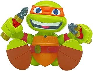 Teenage Mutant Ninja Turtles Talk to Me Michelangelo Figure