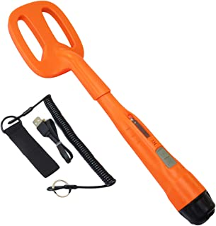 Quest 1V_1701.101 Scuba Tector-Orange, Medium,