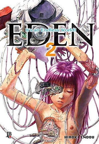 Eden 2: It's an Endless World!