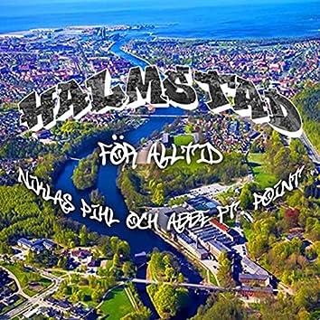 Halmstad För Alltid (feat. Point)