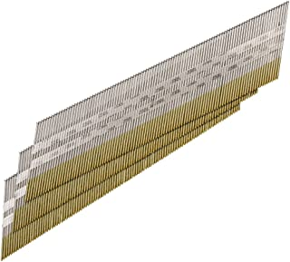 Senco DA25EPB 15 Gauge by 2-1/2 inch Length Bright Basic Finish Nail (3,000 per box)