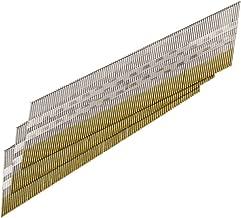 Senco DA25EPB 15 Gauge by 2-1/2 inch Length Bright Basic Finish Nail (3,000 per box)