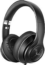 Tribit XFree Tune Bluetooth Headphones, [40h Playtime] Bluetooth Headphones over Ear with Hi-Fi Stereo Sound & Rich Bass, ...