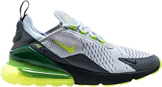 Nike Air Max 270 Mens Running Trainers Cj0550 Sneakers Shoes