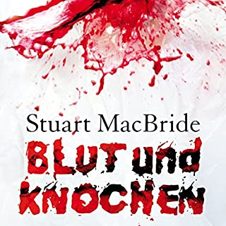 Blut und Knochen Titelbild