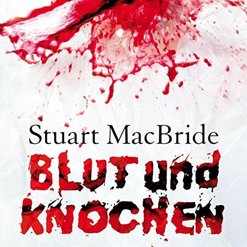 Blut und Knochen cover art
