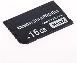 Huadawei 16GB MS(Mrak2) MemoryStick Pro Duo HX High Speed...
