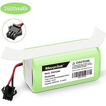 morpilot Batería Reemplazo para Conga Excellence 990, 14.4V ...