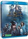 Pirates des Caraïbes - La Vengeance de Salazar [Blu-Ray]
