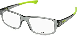 Eyeglasses Oakley Frame OX 8104 810404 GREY SHADOW