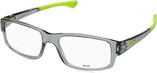 Eyeglasses Oakley Frame OX 8104 810404 GREY SHADOW