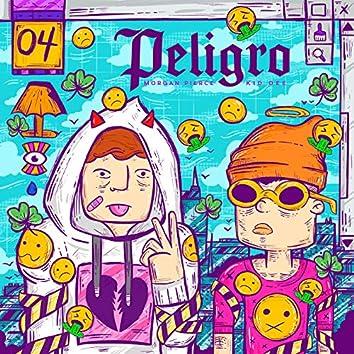 Peligro (Remix)