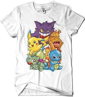 Camisetas La Colmena 1527-Pokegroup