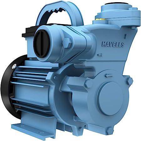 Havells Zinnia 2 monoblock Pump 0.37 kW (0.5 HP)