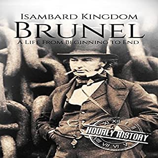 Isambard Kingdom Brunel cover art