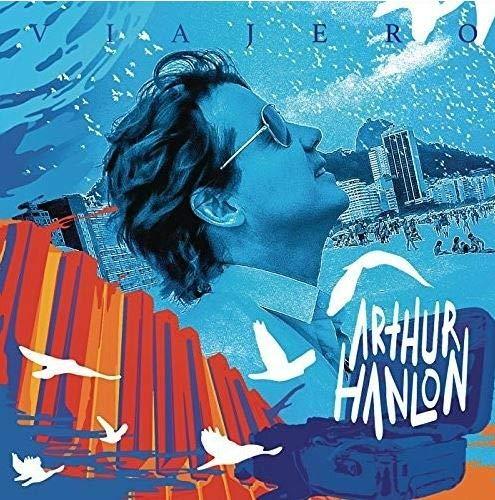 ARTHUR HANLON - VIAJERO (DVD+CD)