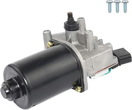 Motor limpiaparabrisas delantero 0390241373, 28815-BU000