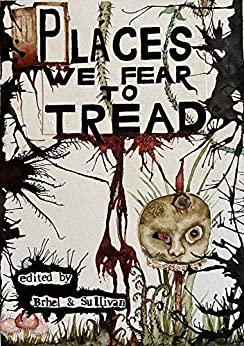 Places We Fear To Tread by [Chad Lutzke, Andrew Cull, Gwendolyn Kiste, Sara Tantlinger, Bev Vincent, Wendy Wagner, Beverley Lee, Eddie Generous, Sonora Taylor, Michael J. Moore]