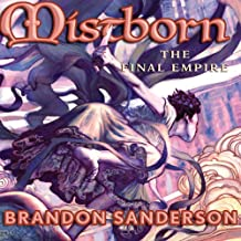 The Final Empire: Mistborn Book 1 PDF