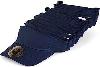 c60c012bc Amazon.com: Blues - Visors / Hats & Caps: Clothing, Shoes & Jewelry