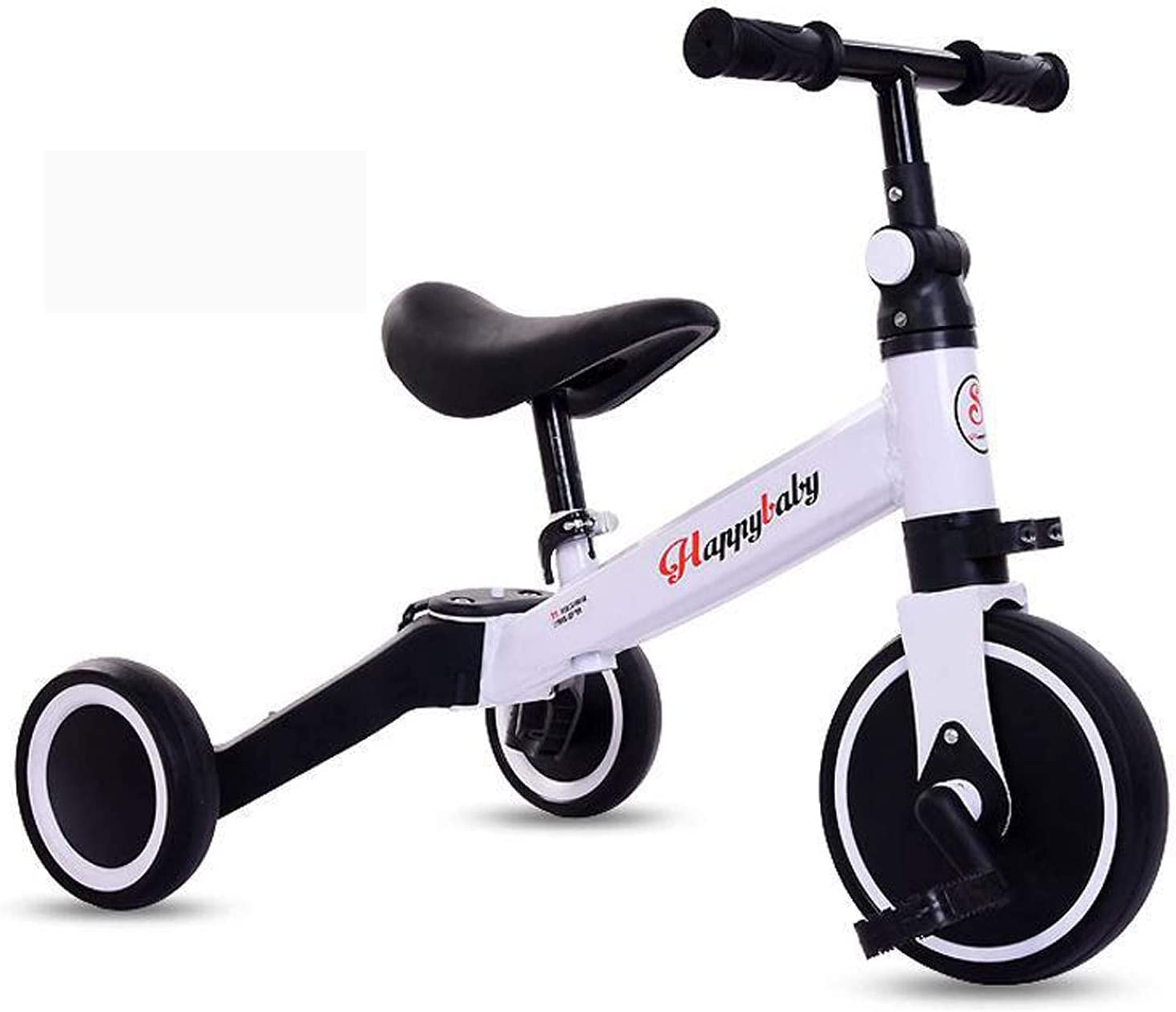 GST Shipping included Tricycle Kids Toddler 3 Wheels Bersey Pedal Bike Trik - Online limited product