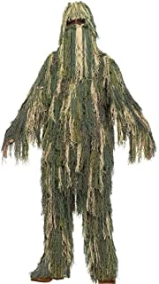 Ghillie Suit Kids Costume