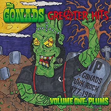 Greater Hits: Volume One Plums