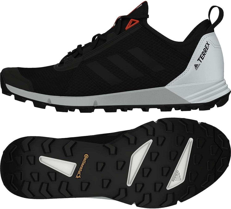 Adidas Damen Terrex Agravic Speed Traillaufschuhe    Elegante Form