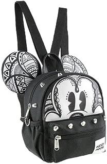 Disney Mickey Mouse - 2 in 1 Backpack/Shoulder Bag Combo - 12470