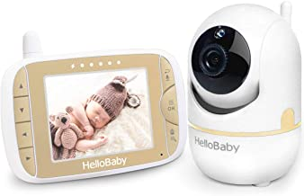 Baby Monitor Value