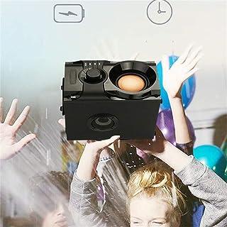 $28 » Portable Bluetooth Speakers Subwoofer Heavy Bass Loud Powerful Wireless Outdoor/Indoor Party Speaker Line in Speakers Supp...