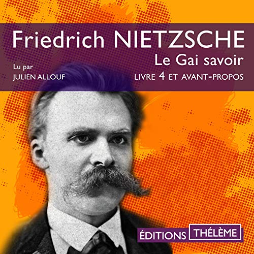 Le Gai Savoir cover art