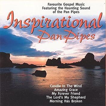 Inspirational Panpipes