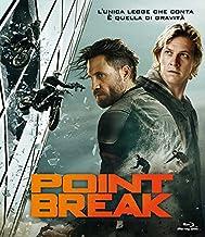 Point Break (3D) (Blu-Ray 3D) [Italia] [Blu-ray]