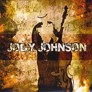 Jody Johnson