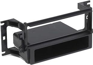 Metra Single DIN Kit de instalación para 2000–2005Mitsubishi Eclipse/Montero Sport vehículos