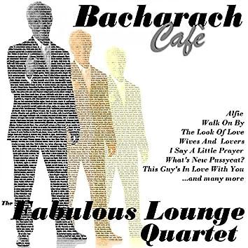 Bacharach Cafe'
