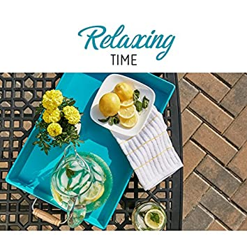 Relaxing Time – Stress Relief, Chill Out Music, Relaxing Waves, Ibiza Lounge, Beach House Sounds
